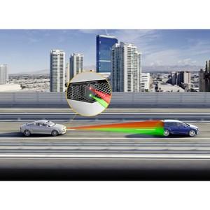 Continental делает новый шаг к автоматизации вождения