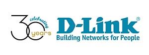 D-Link отмечает 30-летие технологий и инноваций