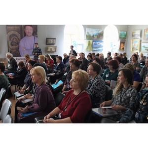 По предложению активистов ОНФ в Амурской области будет создан областной союз музеев
