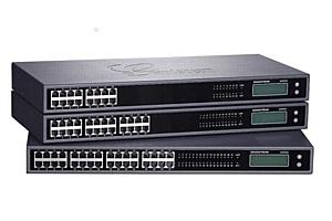 Новые FXS VoIP шлюзы расширяют возможности аналоговых АТС