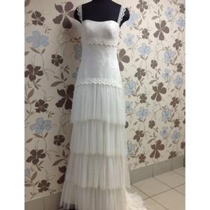 Пошив свадебных платьев на заказ в Москве