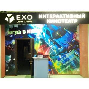 В подмосковных Мытищах открылся масштабный интерактивный аттракцион виртуальной реальности ExoGame