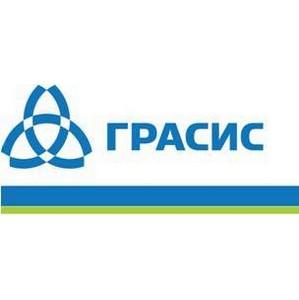 """Ќѕ """"√расис"""" поставила на """"краину первую азотную компрессорную станцию с газовым приводом"""