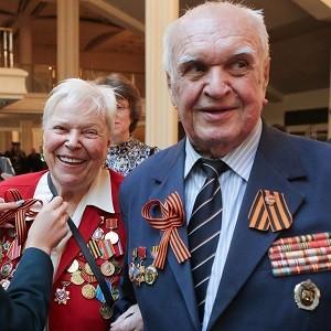 При поддержке БФ «Сафмар» Михаила Гуцериева для ветеранов ВОВ приобретено медицинское оборудование