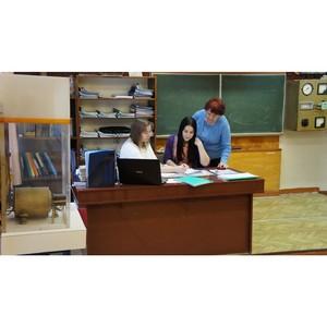 Научно-производственная связь Волгоградского филиала с учебными учреждениями г. Волгограда
