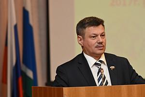 Собрание «оборонщиков» Свердловской области