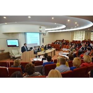 В ЮРИУ РАНХиГС состоялся выпуск по Президентским программам обучения