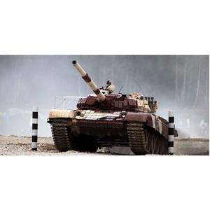 Специалистов УВЗ поощрят за «Танковый биатлон»