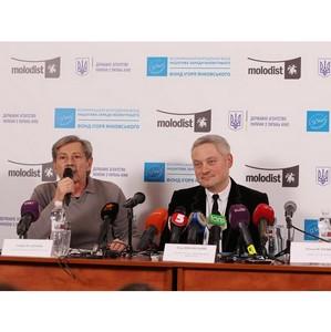 «Молодость» с Фондом Янковского представит Украинский кинематограф в Каннах