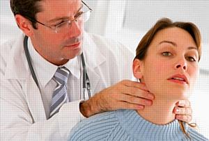 Узлы щитовидной железы — без операции