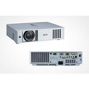 EIKI LC-XB43N: многофункциональный презентационный проектор с Wi-Fi