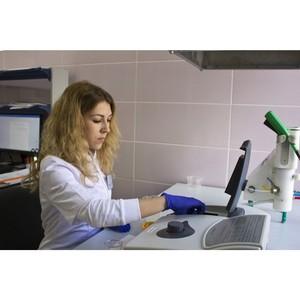 Сотрудники Испытательной лаборатории Астраханского филиала приняли участие в МСИ