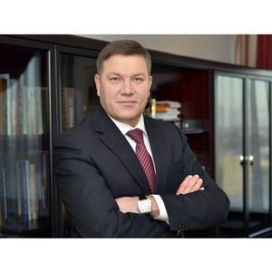 Олег Кувшинников стал героем делового бизнес-издания «Агентство Городского Развития в лицах»