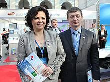 Глава Минрегиона отметил заслуги Александра Халимовского