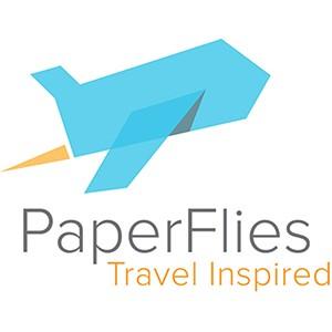 Стартап PaperFlies запускает инструмент для вдохновения путешественников