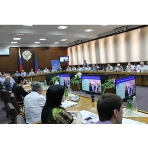 В Дагестане активисты ОНФ провели общественные слушания по импортозамещению