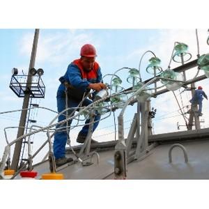 Энергетики подвели итоги выполнения ремонтной программы за первое полугодие 2014 года