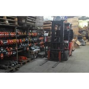 Сервис и ремонт спецтехники в компании «Профмаш»