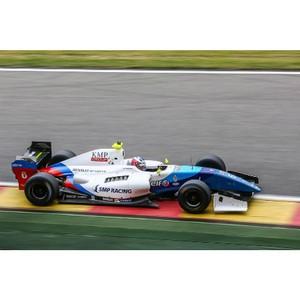 Пилот SMP Racing Егор Оруджев занял десятое место в первой гонке Formula Renault 3.5 в Бельгии