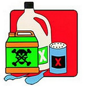 Бесконтрольное применение пестицидов – беда для почвы