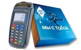 Inpas поставит терминалы S90 с поддержкой 3G в банк «Кубань Кредит»