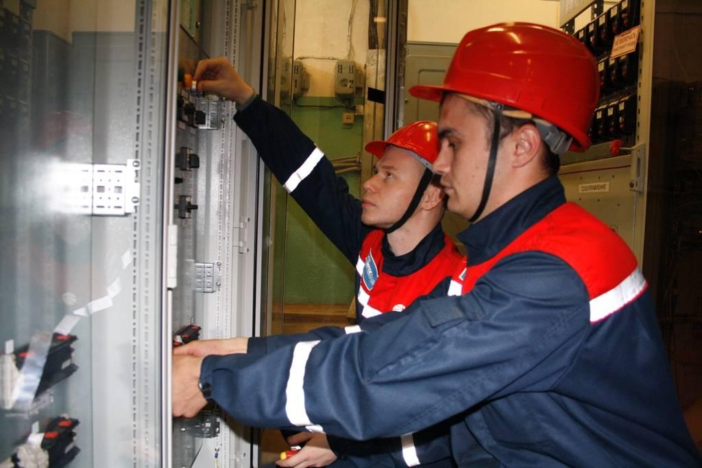 Глазовские электрические сети готовы к предстоящему периоду осенне-зимнего максимума нагрузок