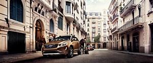 Открытие театрального сезона и тест-драйв самых новых Volvo MY2014