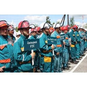 В 2015 году Липецкэнерго выделит на реализацию мероприятий по охране труда 47, 6  млн рублей