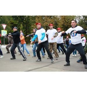Команда ЮЭС Удмуртэнерго стала победителем республиканского туристического слета энергетиков