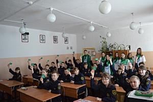 Экоуроки от студентов Рубцовского института (филиала) АлтГУ