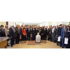 Уроки Уральского саммита «Бережливое производство: антикризисные решения»