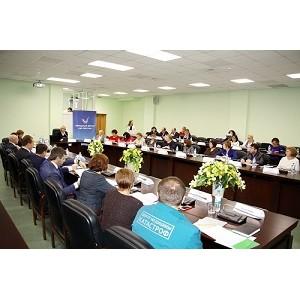 ОНФ изучил удовлетворенность медицинской помощью населения восточных территорий Югры