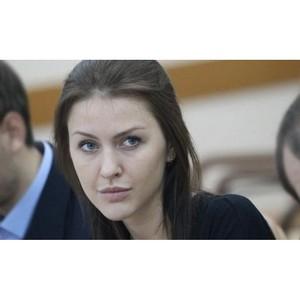 Аршинова призывает защищать права потребителей