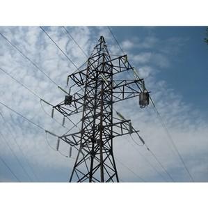В 2014 году энергетики зафиксировали 158 случаев нарушения охранных зон