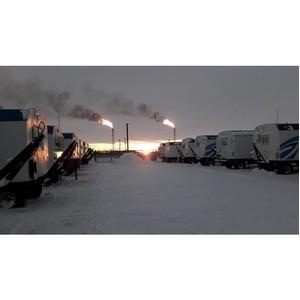 Омникомм-Сервис сокращает расходы транспортных компании на объектах нефтедобычи