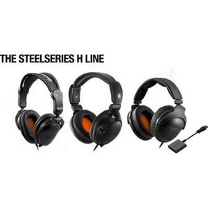 SteelSeries представляет новые игровые гарнитуры 5Hv3 и 3Hv2