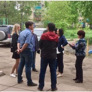 В Комсомольске-на-Амуре проверено качество отработки обращений граждан