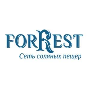 Бизнес-идея: Соляная пещера Forrest
