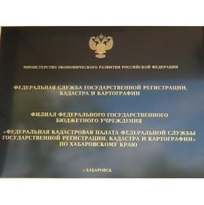 Государственные услуги Кадастровой палаты стали доступней