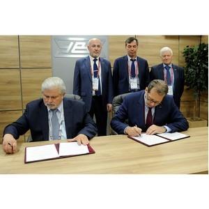 Уралвагонзавод и «Техмаш» будут сотрудничать в разработке и экспорте военной продукции