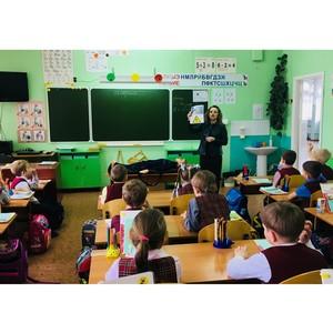 Хакасские энергетики перед летними каникулами приглашают на «Уроки дяди Тока»