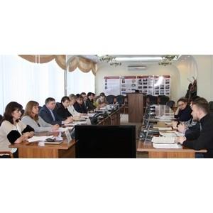 В Управлении Росреестра по Тюменской области  осудили вопросы информационного взаимодействия с МФЦ