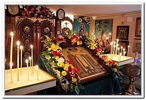 Престольный праздник — в ростовском храме Петра и Февронии