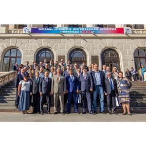 СоюзМаш России проведет многопрофильную инженерную олимпиаду для школьников «Звезда»