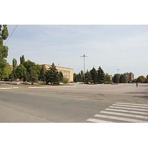 В Усть-Донецком районе договорились избираться честно. Почти все.