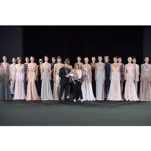 Коллекция Валентина Юдашкина, весна-лето 2017