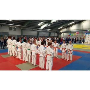 Пензенские спортсмены стали призерами фестиваля дзюдо