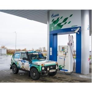 Газовая Нива примет участие в Кубке России по ралли-рейдам