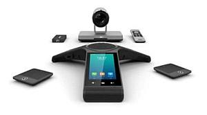 Система видеоконференций full-HD Yealink VC800 – доступное решение с первоклассными A/V технологиям