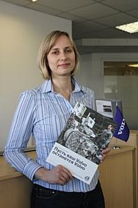 Новая программа Volvo Exchange Program стартовала в России